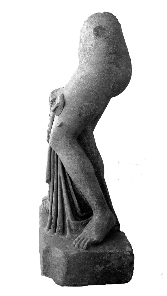 Aphrodite Parts